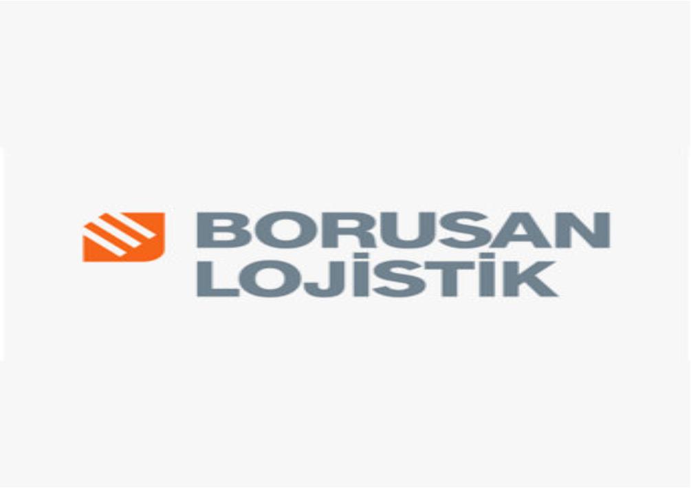 Borusan Lojistik Raf Sistemleri