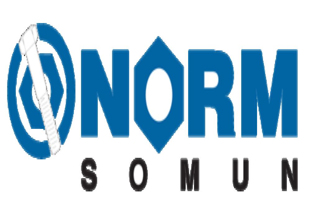 Norm Somun Raf Sistemleri