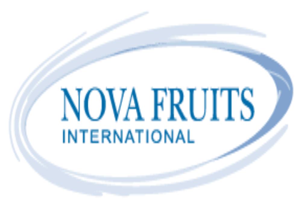 Nova Fruits Raf Sİstemleri